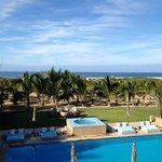 fabulous pool and surroundings
