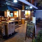 Rambuttri Village - restaurant