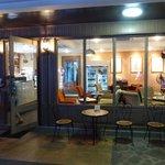Rambuttri Village  - Coffee Blossom coffee shop