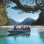 Dart River - Wilderness Jet