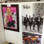 Barbie and Beatles