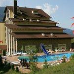 Belarus Resort