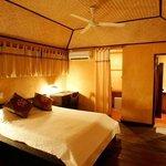 bedroom VIP