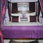 Honeymoon Zimmer 1
