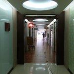 Rikka Inn - Lobby