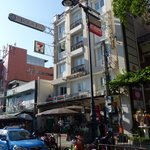 Rikka Inn on Khao San Road