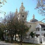 Gardens Synagogue Cape Town