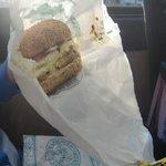 車内で食べるも良し♪