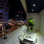 Loft Suite + Balcón (opcional)