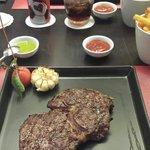 The best steak ever