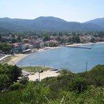 Olympiada Bay