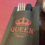The Queen Cafe