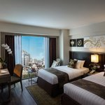 Grand Swiss Sukhumvit 11 by Compass Hospitality Foto