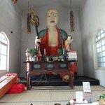 円満寺湯の大地蔵尊②