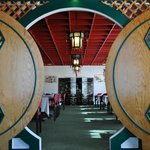 Door-way to good Chinese food