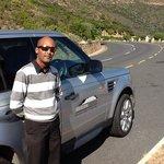 Monsur - a wonderful gentleman and driver