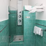 shower superior double