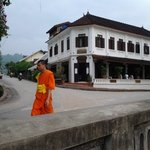 Saynamkhan River View Hotel