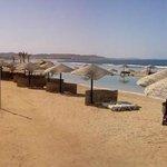 Spiaggia Lato Pontile
