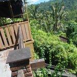 Foto de The Payangan Hideaway