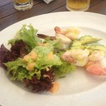 Photo of Beach Restaurant at Berjaya Hotel