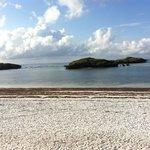 spiaggia Aquarius