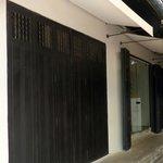 Sala Rattanakosin - entrance
