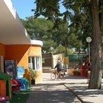 Camping El Jardin Foto