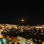 vue by night