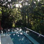 Schwimmbad/Villa 2