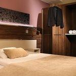 Photo de Hotel Beethoven