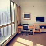 Room + view