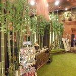 Foyer area (2)