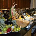 Buffet Food - Lovely and awesome choice
