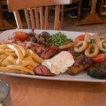 My Farmouse Grill !!!!!