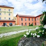 Sommer in der Villa Toskana