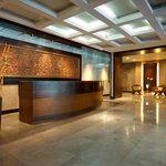 Lobby Area Residence