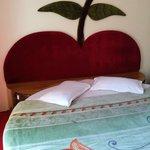 Apple Classic Bedding