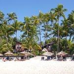 L' hôtel u de la plage