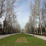 Parco del Ritiro