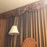 Ashtray room