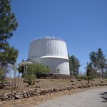 Lowell telescope