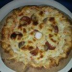 Pizza o una bombaaaa ;)