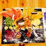 Frutta fresca !!!!!!!