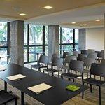 Sala Conferencias - Meeting Room