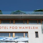 Rooftop Bar - Pod Wawelem Hotel