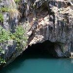River Buna Spring