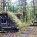 Hådells nature reserve
