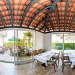 Hotel Villa Supetar Foto