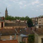 Foto de Ibis Toulouse Centre